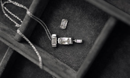 Wempe Ashoka, joyas con diamantes