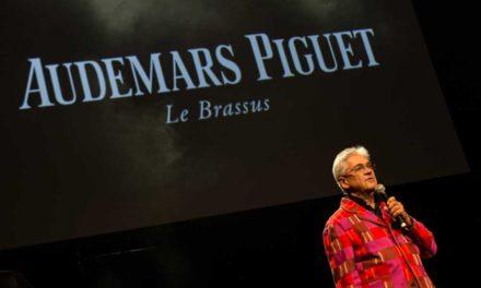 Audemars Piguet, nuevo socio del Festival de Jazz de Montreux