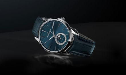 Jaeger-LeCoultre Master Ultra Thin Moon Enamel