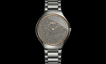 Rado True Thinline Plasma