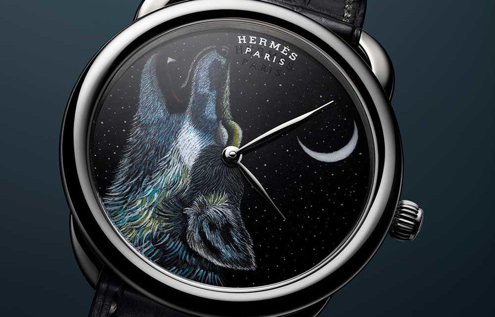 SIHH 2019: El lobo de Hermes