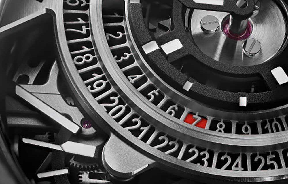 Los mejores relojes de 2018 (2ª parte)