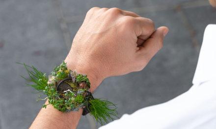 SIHH 2019: Moser Nature Watch, el reloj del ecosistema