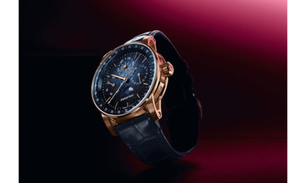 Audemars Piguet presenta sus relojes CODE 11.59