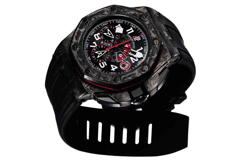 Audemars Piguet Royal Oak Offshore Alinghi