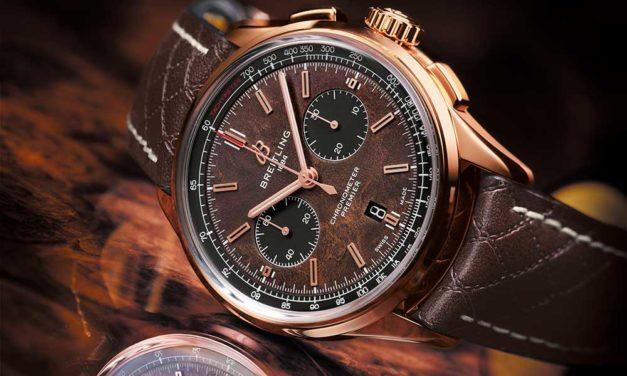 Breitling Bentley Limited Edition, un reloj para conmemorar el centenario