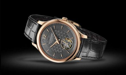 Baselworld 2019: Chopard L.U.C Flying T Twin