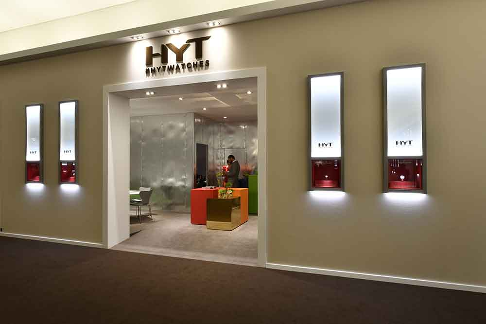 HYT Watches