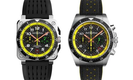 Baselworld 2019: Bell & Ross R.S.19 Chronographs Limited Editions