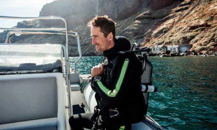 IWC y Cousteau Divers unidos por el océano