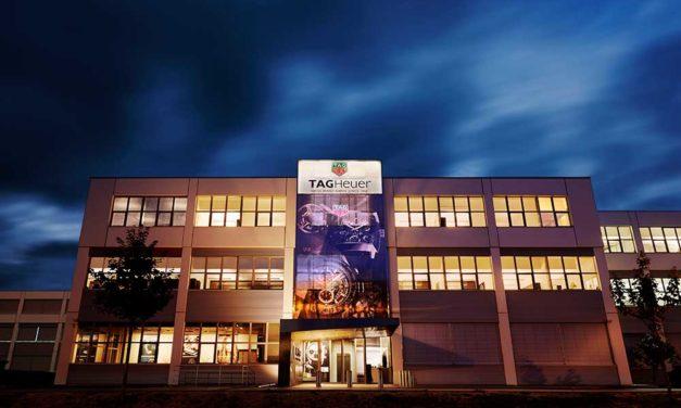 Las marcas del grupo LVMH presentarán sus novedades en enero en Dubai