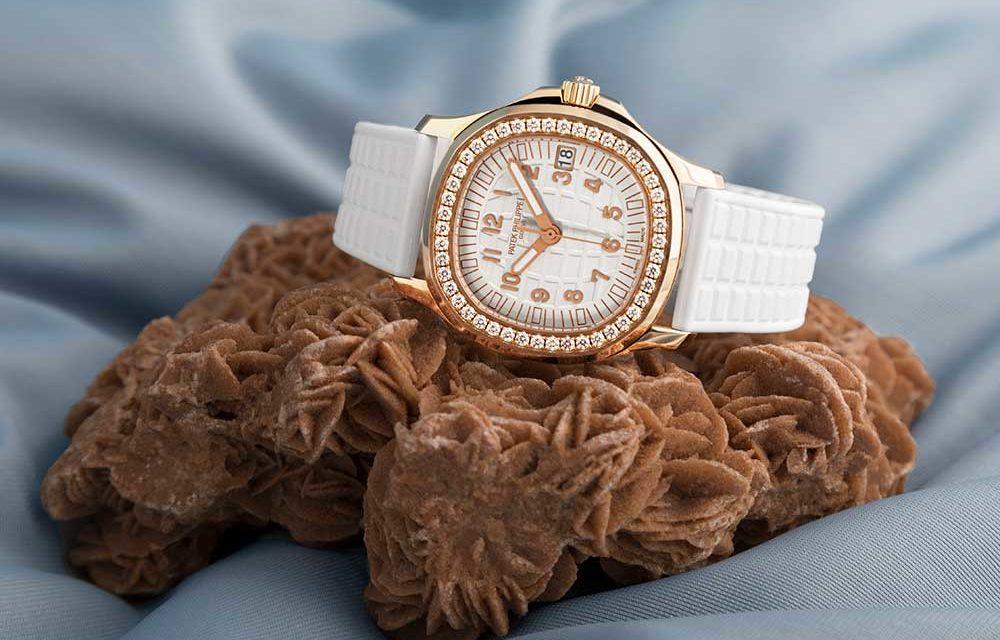 Patek Philippe y sus relojes femeninos