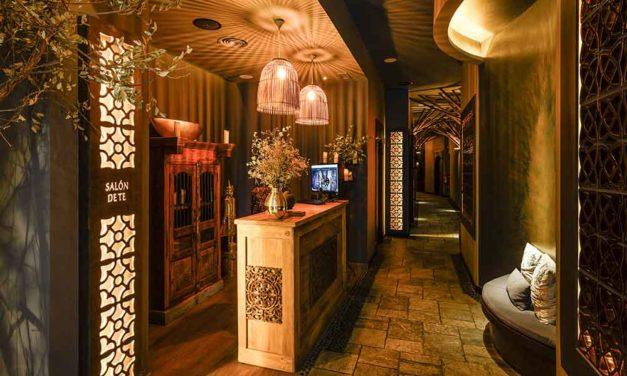 Belleza y gastronomía en Slow Spa