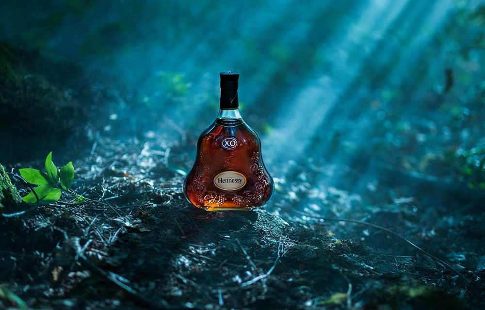 "Hennessy y Ridley Scott ""The Seven Worlds"""