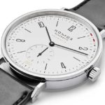NOMOS Glashütte recibe el European Product Design Award por su Tangente Update