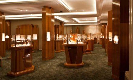Patek Philippe Museum, una visita obligada