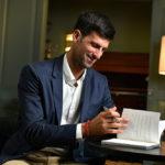 Fundación Montblanc & Novak Djokovic