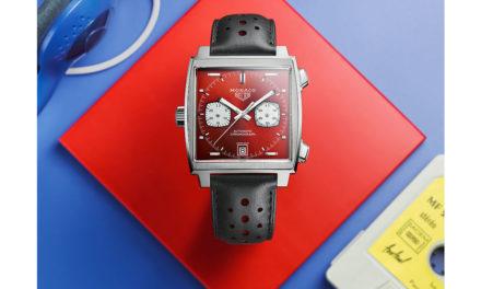 TAG Heuer Monaco: 50 años de un reloj intrépido y revolucionario (II)