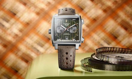 TAG Heuer Monaco: 50 años de un reloj intrépido y revolucionario (I)