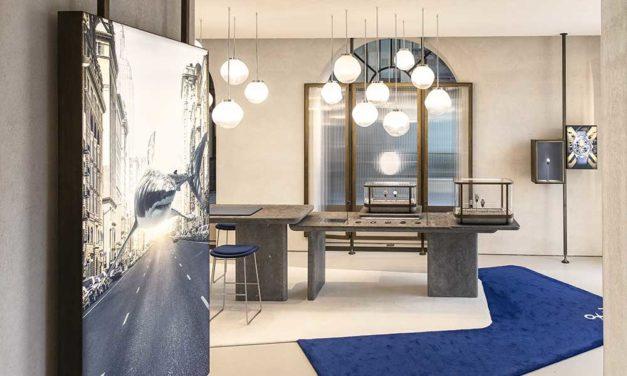 Ulysse Nardin, nueva boutique en Ginebra