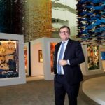 Patek Philippe Watch Art Grand Exhibition: arte y cultura en Singapur