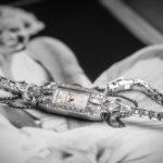Blancpain Timeless Elegance, por Marilyn