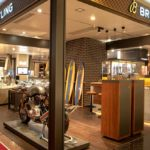 Breitling Iberia abre una Pop Up Store en Madrid