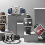 TAG Heuer Monaco: 50 años de un reloj intrépido y revolucionario (III).