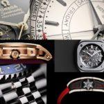Los mejores relojes de 2019 (1ª parte)