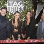 TAG Heuer, nueva boutique en Madrid