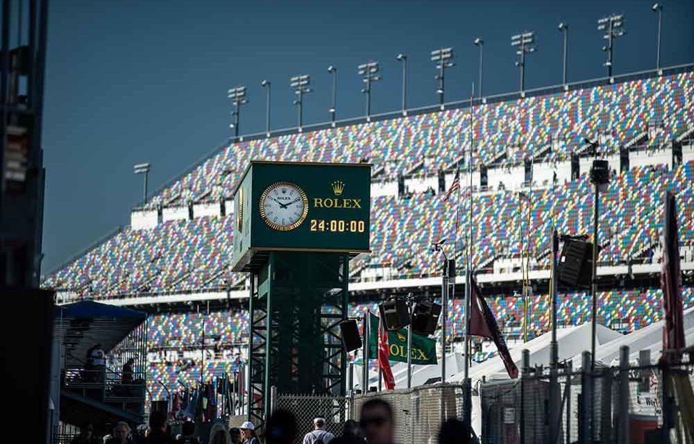 La carrera Rolex 24 Daytona 2020 rompe records un año más