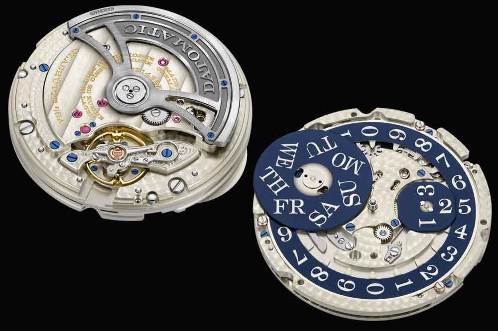 A. Lange & Söhne Odysseus, calibre L155.1