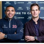 "IWC Portugieser edición ""Laureus Sport for Good"""