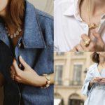 Boucheron, tendencias de primavera
