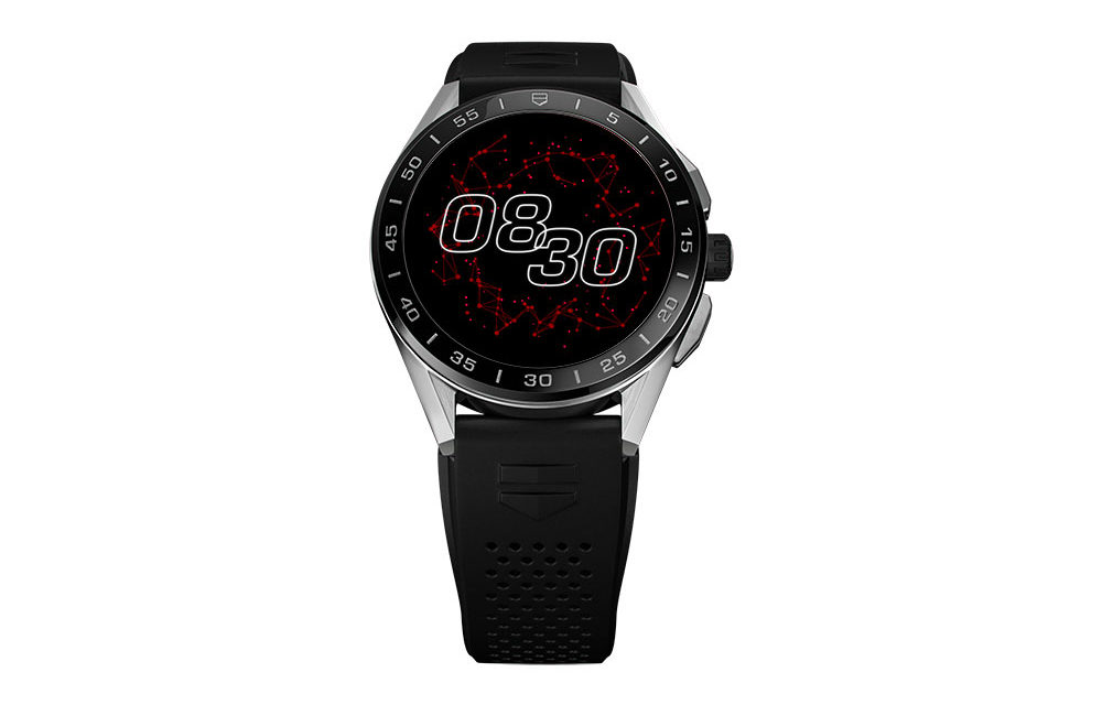 TAG Heuer CONNECTED, una nueva generación de relojes conectados de lujo