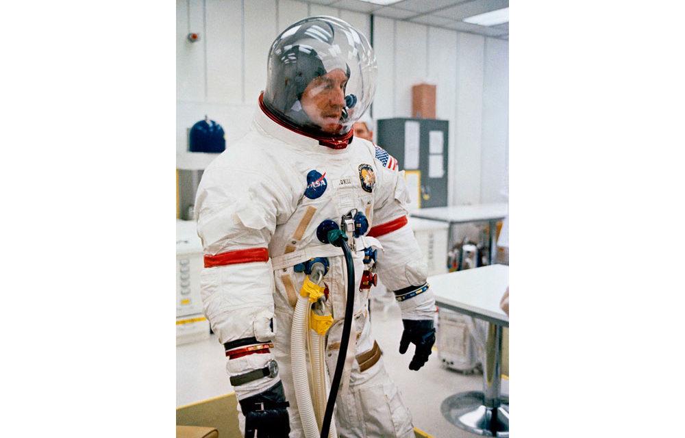 Omega y el Apollo 13, catorce segundos críticos