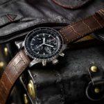 Hamilton diseña el Khaki Aviation Converter, un reloj para pilotos con estilo