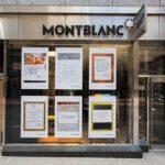 Montblanc, #ToThoseOutside y la crisis sanitaria mundial