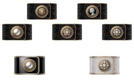 Chanel Mademoiselle Privé Bouton, más allá de la relojería