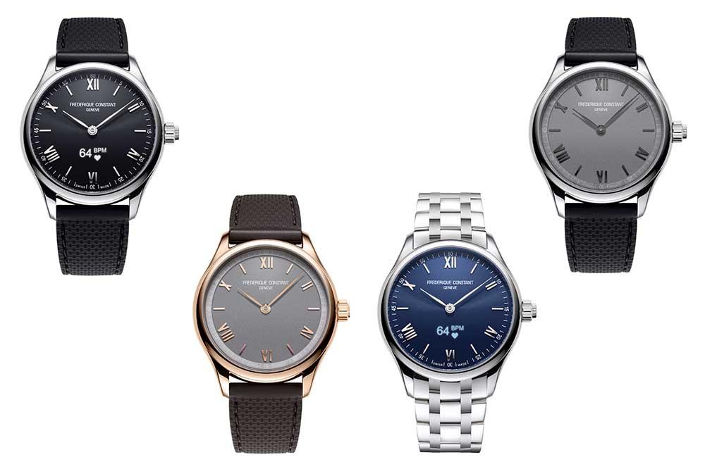 Frédérique Constant Smartwatch Gents Vitality