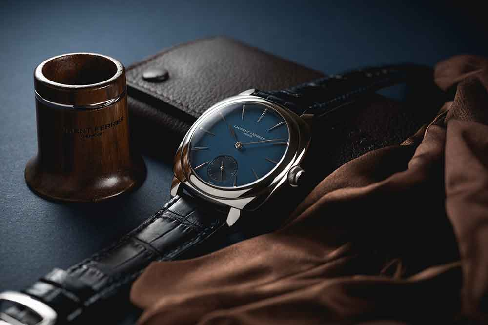 Laurent Ferrier Galet Square Micro Rotor