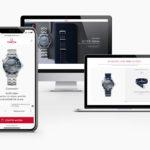 OMEGA. Tienda Online en España