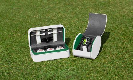 TAG Heuer presenta el Connected Watch Golf Edition