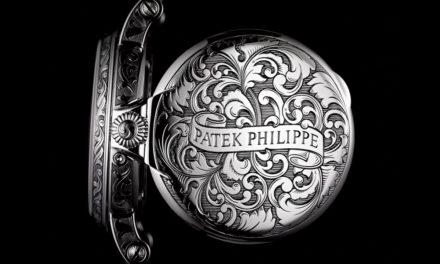 Patek Philippe, cuando el tiempo es arte