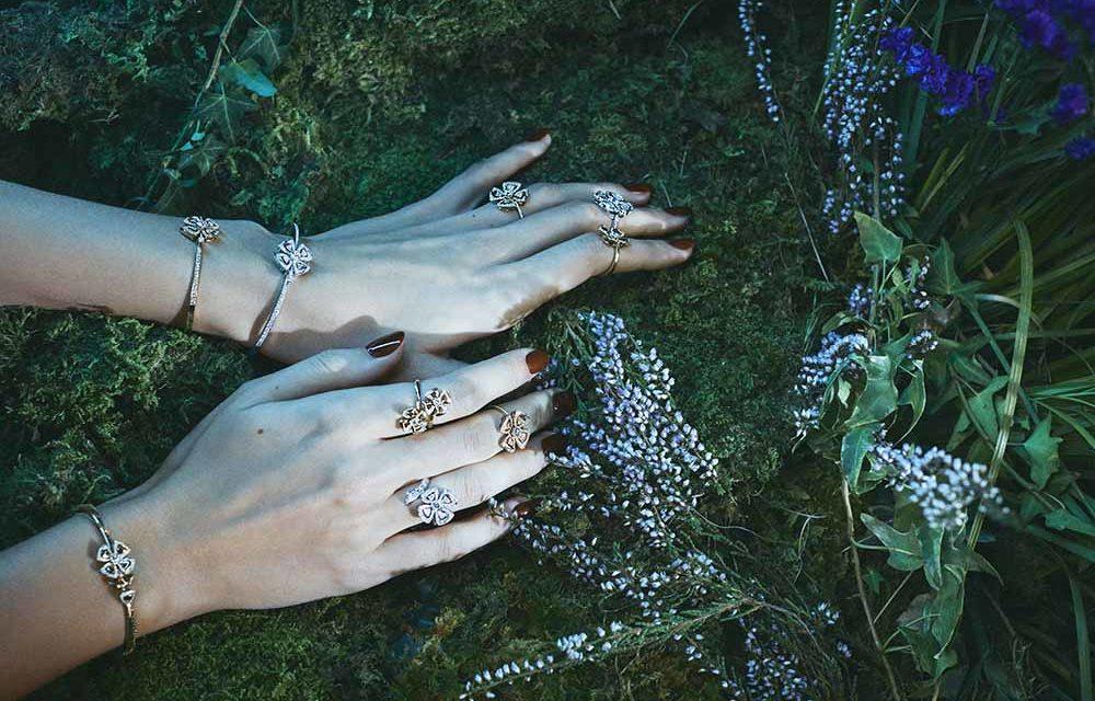Bvlgari Fiorever, flores para siempre