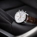 TAG Heuer celebra el 160º aniversario con cuatro nuevos Carrera
