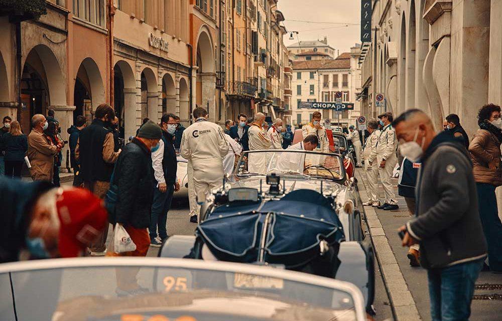Chopard presenta nuevos relojes para celebrar la Mille Miglia 2020