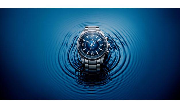 Jaeger-LeCoultre presenta dos nuevos relojes de la colección Polaris Mariner