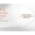 Watches & Wonders Genève, un salón digital para 2021