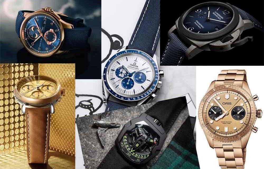 Los mejores relojes de 2020 (2ª parte)